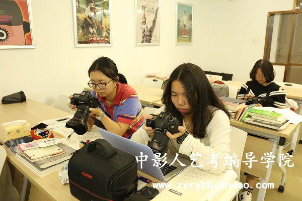 摄影艺考图片分析