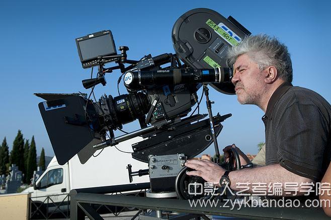 电影摄影师的职责