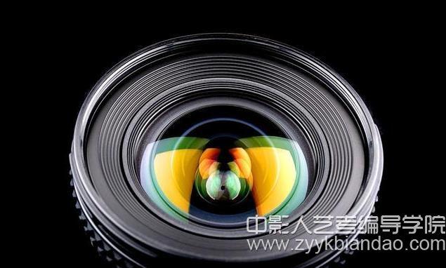 编导摄影培训:相机镜头.jpg