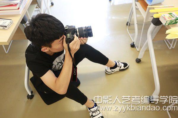 摄影摄像构图