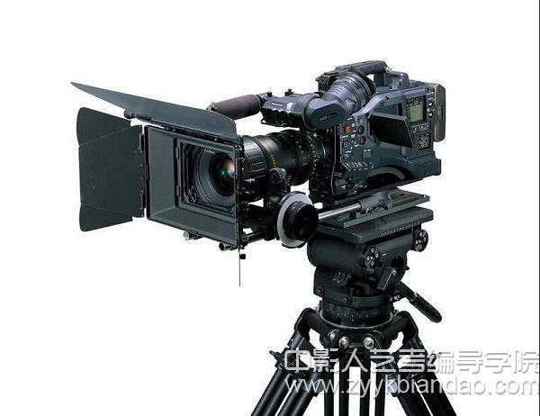 摄影摄像专业