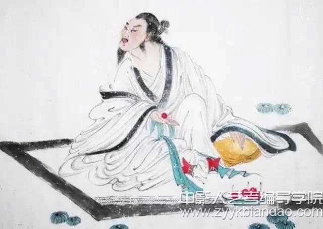 编导类专业文学常识之秦汉文学.jpg