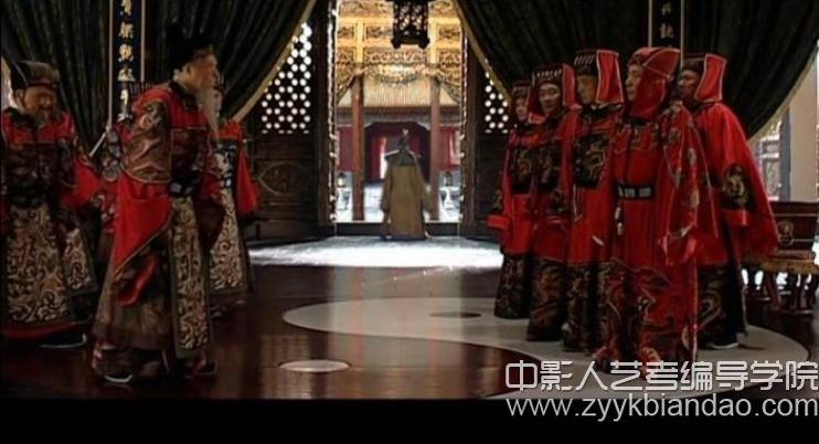 《大明王朝1566》影视音乐赏析.jpg