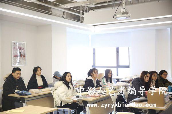 海南编导联考成绩