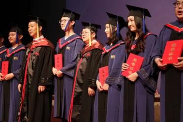 研究生毕业典礼