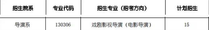 北京电影学院导演系2017年录取规则.jpg